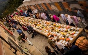 Dal 29 settembre al 1° ottobre torna la Fiera Regionale della Zucca di Piozzo