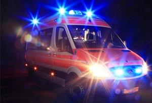52enne rumeno di Sanfront muore cadendo da un albero