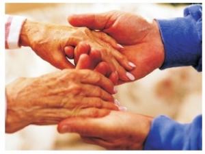Corso per familiari e badanti: gestione della persona affetta da demenza