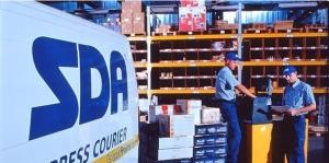 Caos SDA: problemi nelle consegne anche nel cuneese