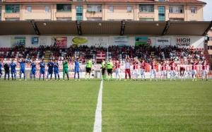 Il Cuneo non è in (De) Vena: sconfitta contro la Lucchese