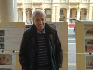 'Cuneo per i Beni Comuni' di nome e di fatto: 'Salviamo villa Sarah e villa Invernizzi'