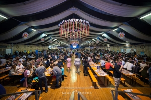 Ultimo weekend dell'Oktoberfest Cuneo