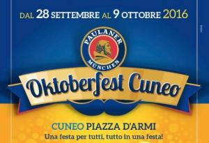 Mille cene omaggio per il gran finale dell'Oktoberfest Cuneo