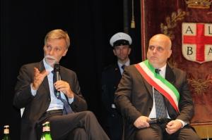 Asti-Cuneo, Tavolo delle autonomie a Delrio: Opere complementari sono imprescindibili