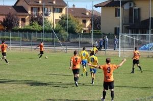 Seconda categoria, girone H: Il Sant'Albano batte il Genola