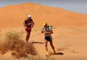 Marco Olmo parteciperà all'Ultra Africa Race